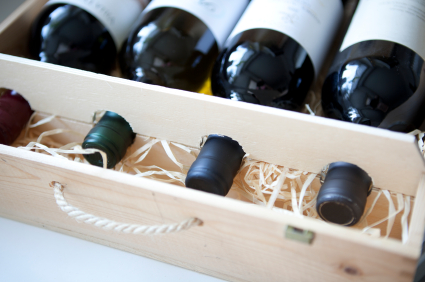 Bespoke Wine Gifts